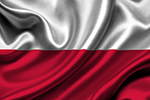 Poland Flag-small